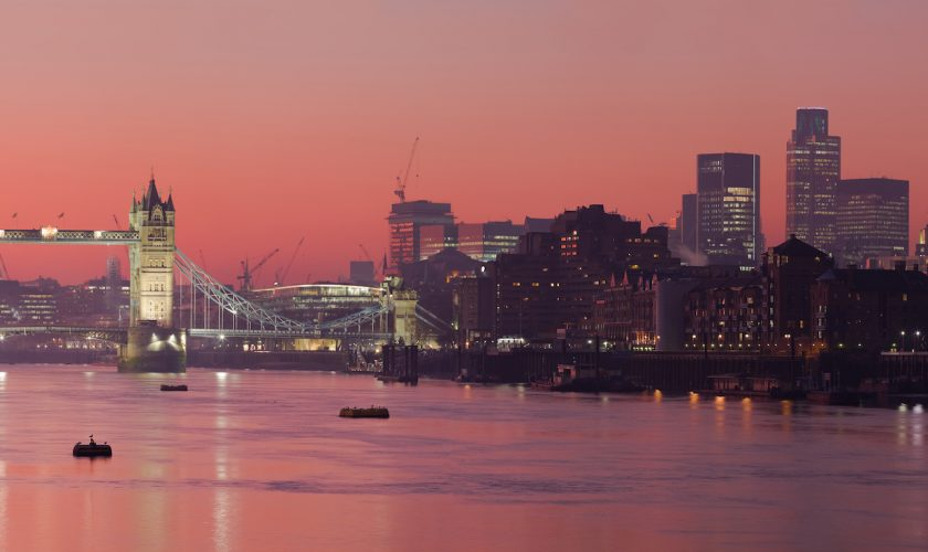 London IHMA conference