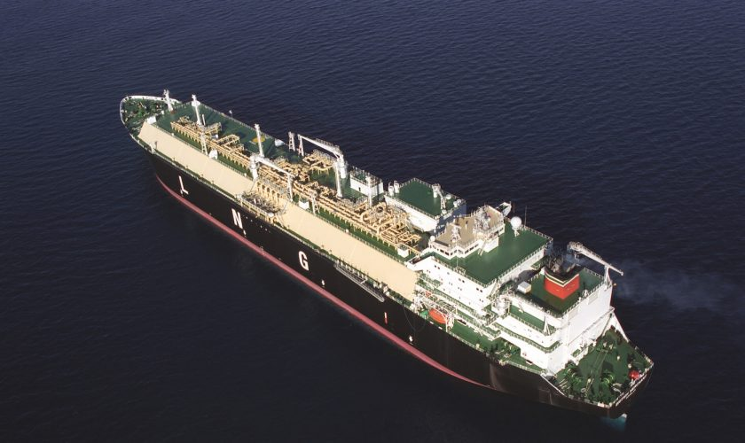 Mozambique LNG: BP and partners sign sale and purchase agreement