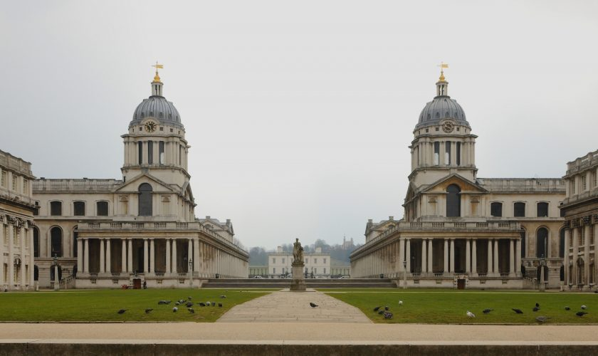 Conference on maritime history research at the University of Greenwich