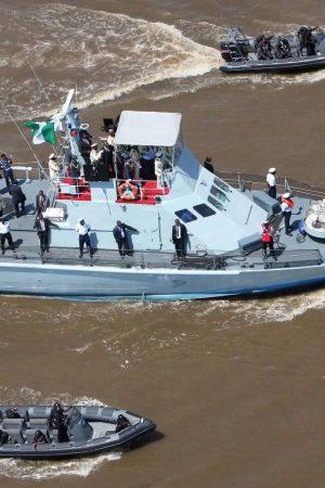 Risk Intelligence publishes Nigeria maritime security forecast for 2017