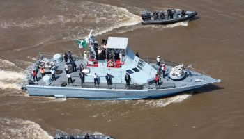 Risk Intelligence publishes Nigeria maritime security forecast for 2017