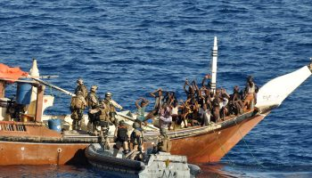 Piracy off Somalia – an exaggerated problem?