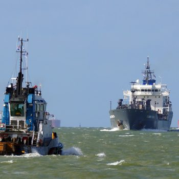 Maritime security as a new priority for African governments
