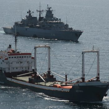 BMP5 and global counter-piracy guidance launched
