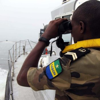 Denmark launches new strategy to combat maritime crime off African coasts