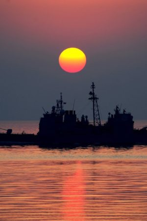 Corbett Centre hosts maritime security conference at King's College in London