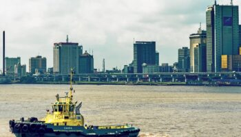 Webinar presentation: Gulf of Guinea in 2020 – annual review and regional outlook